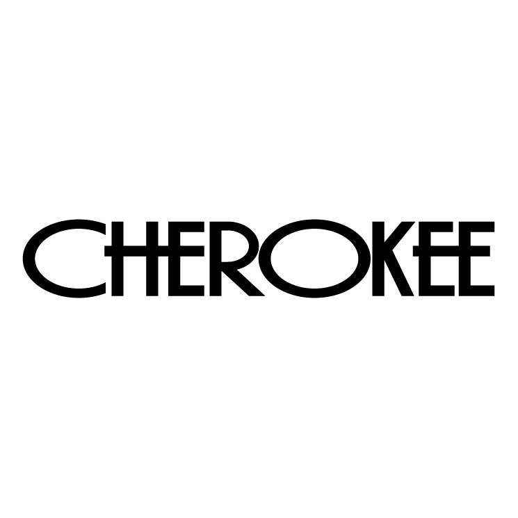 free vector Cherokee