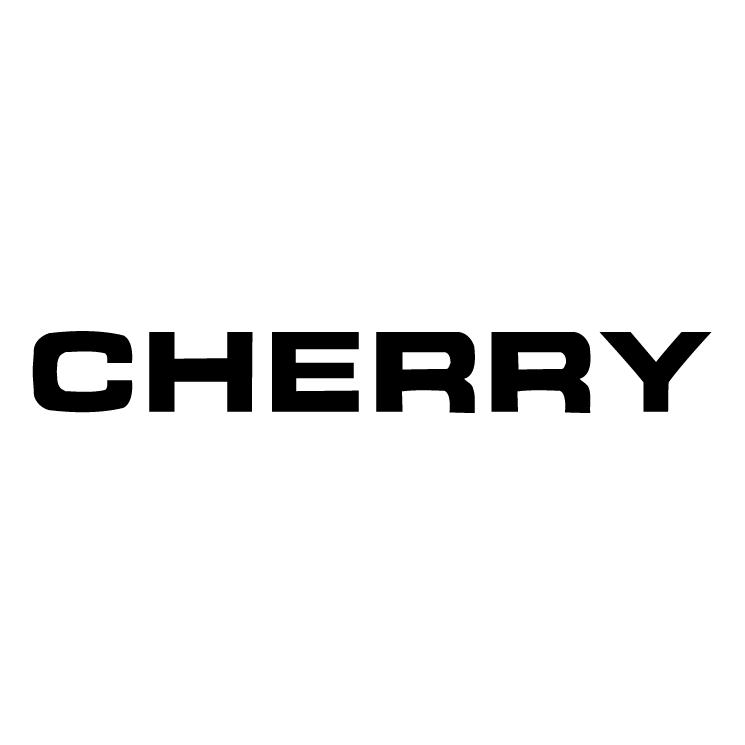 free vector Cherry 1
