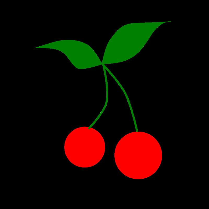 free vector Cherry
