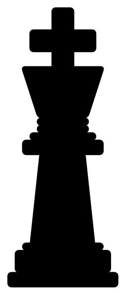 free vector Chess Pieces clip art