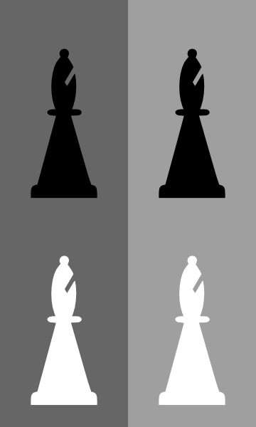 free vector Chess Set Bishop clip art