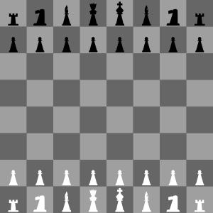 free vector Chessboard clip art