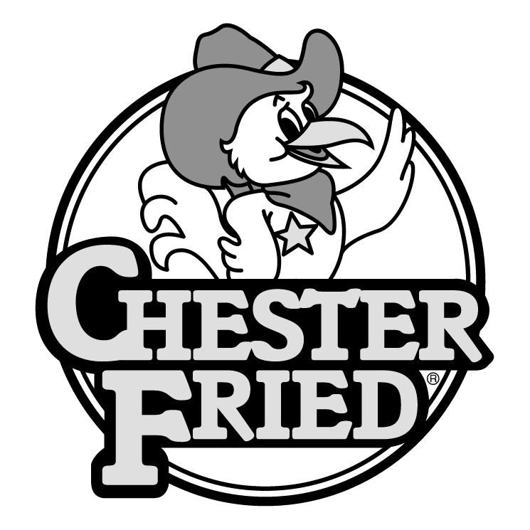 free vector Chester fried