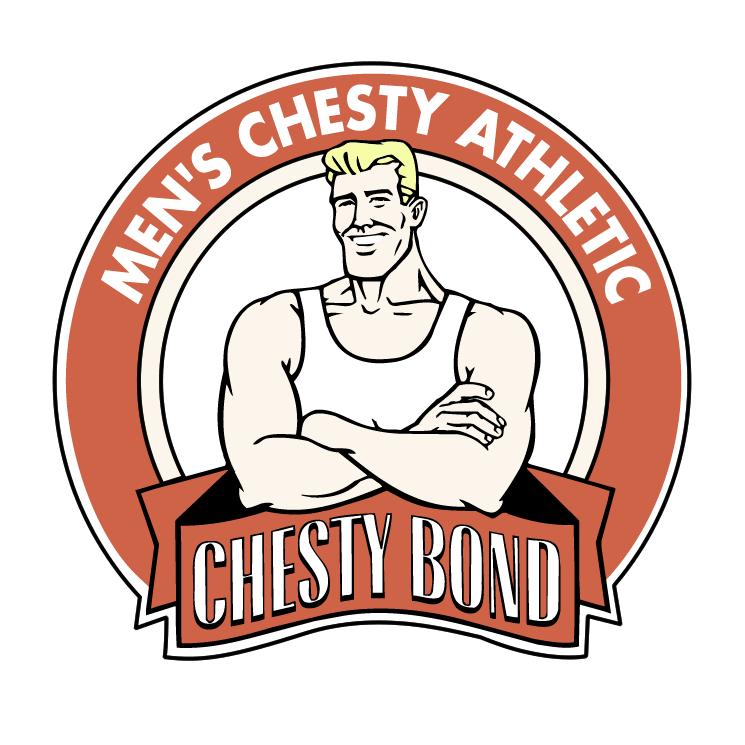 free vector Chesty bond