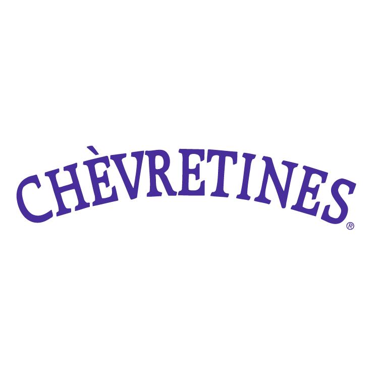 free vector Chevretines