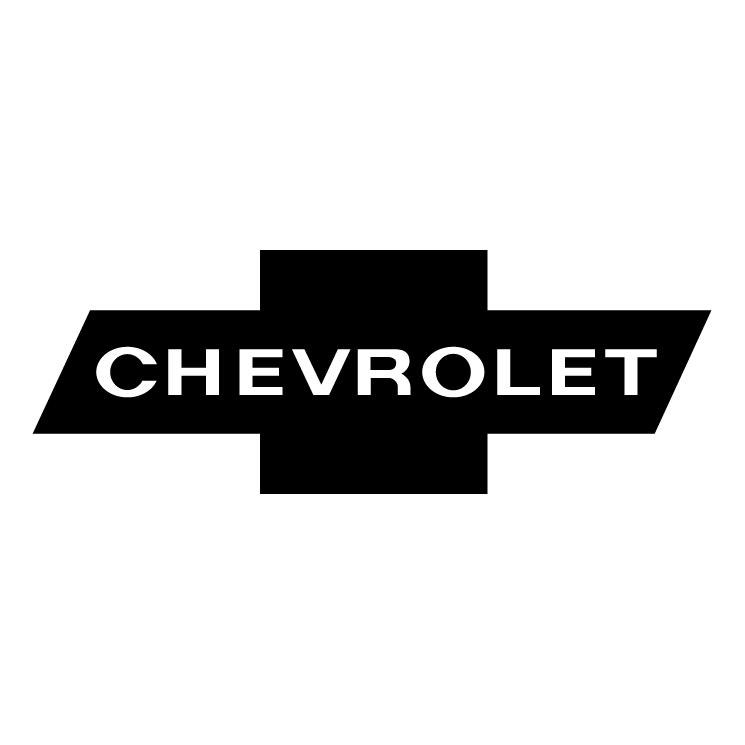 free vector Chevrolet 3