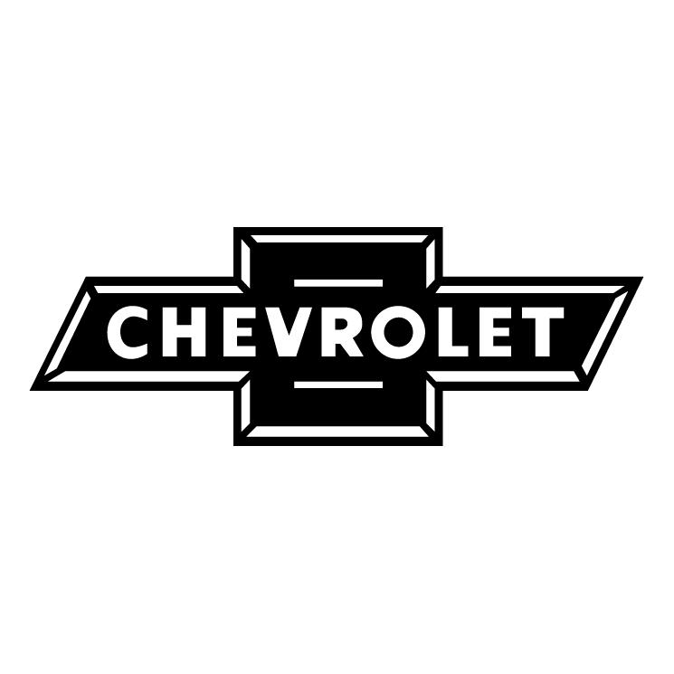 free vector Chevrolet 4