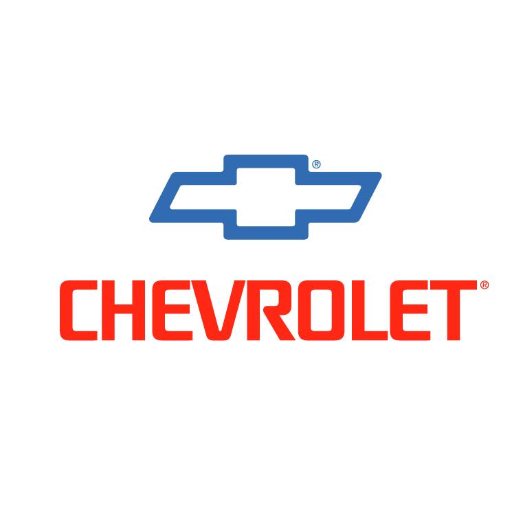 free vector Chevrolet 5