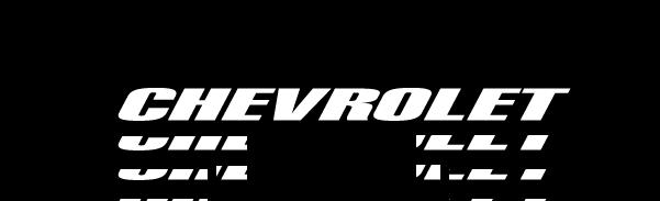 Chevrolet Logo4 Free Vector 4vector