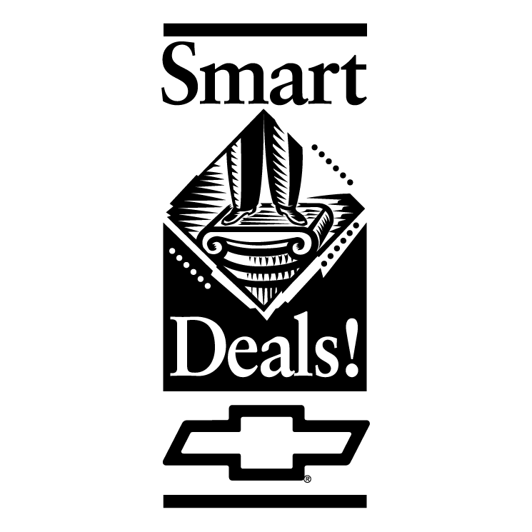 free vector Chevrolet smart deals