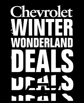 free vector Chevrolet Winter logo