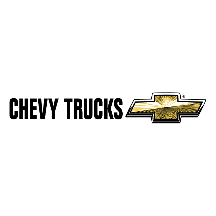 free vector Chevy truck 3