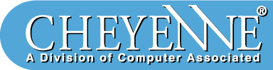 free vector Cheyenne logo