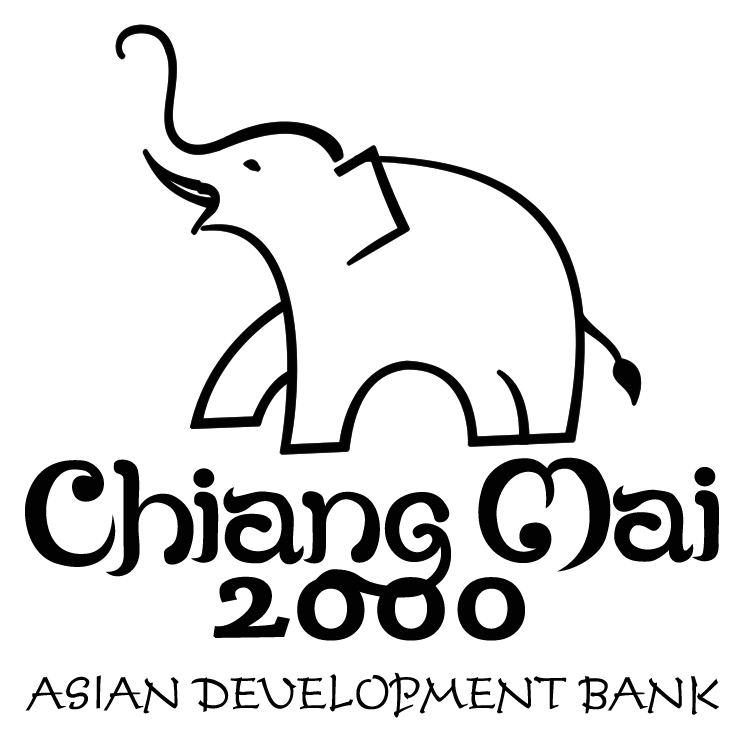 free vector Chiang mai 2000