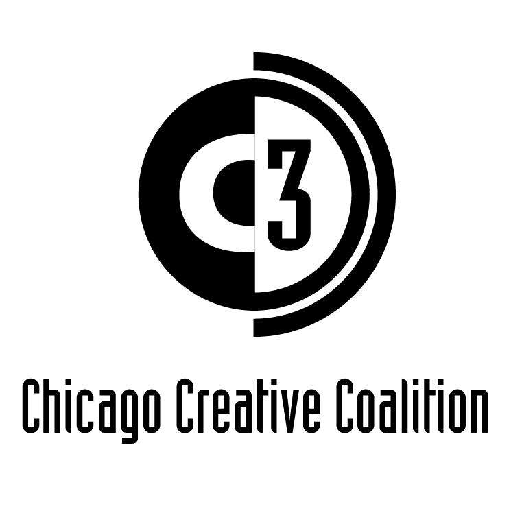 free vector Chicago creative coalition