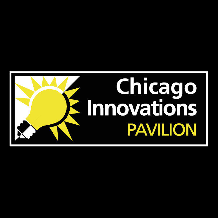 free vector Chicago innovations pavilion