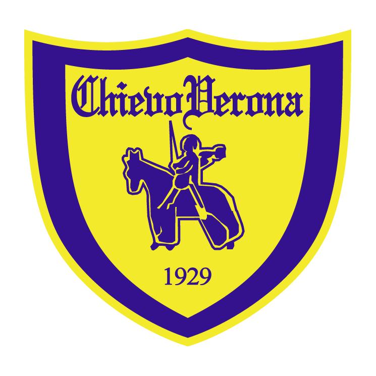 free vector Chievo verona 1
