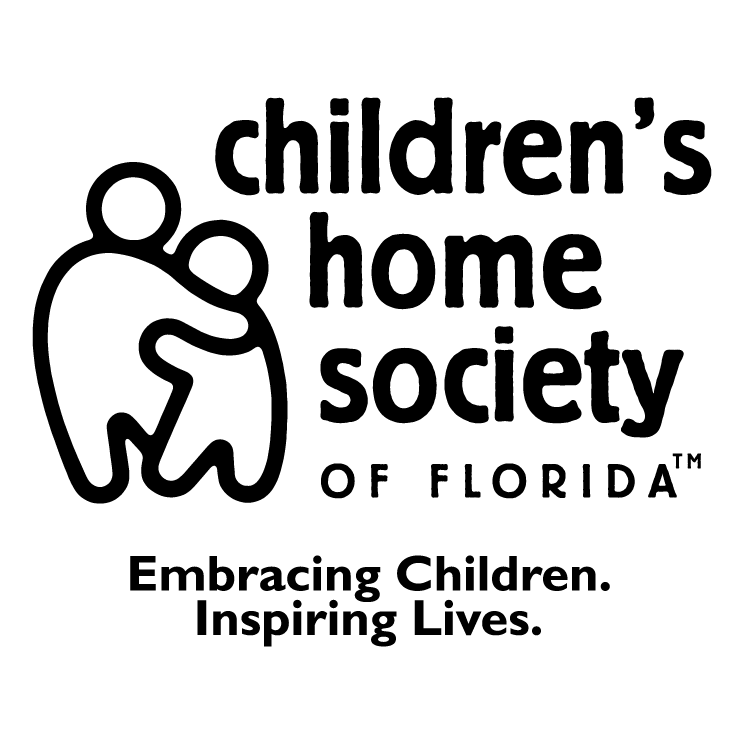 free vector Childrens home society of florida 0