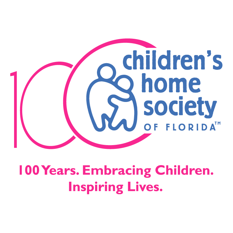 free vector Childrens home society of florida 1