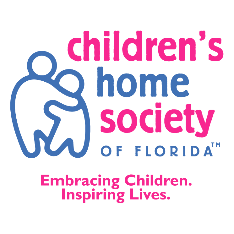 free vector Childrens home society of florida