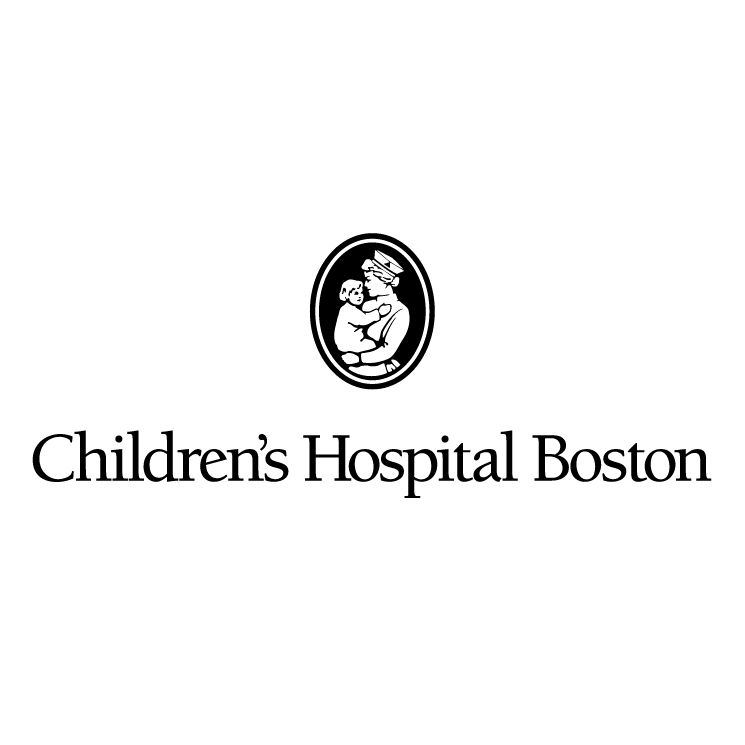 free vector Childrens hospital boston