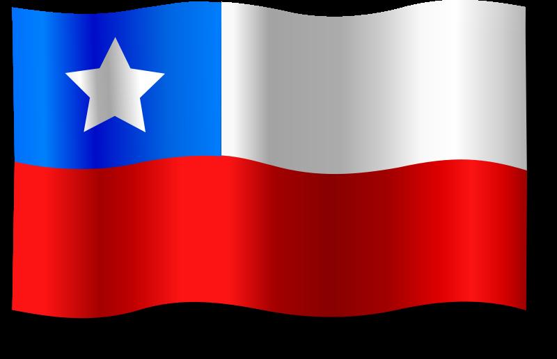 free vector Chilean Flag 2