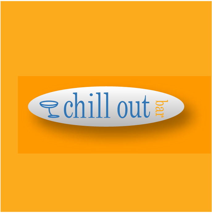 free vector Chill out bar