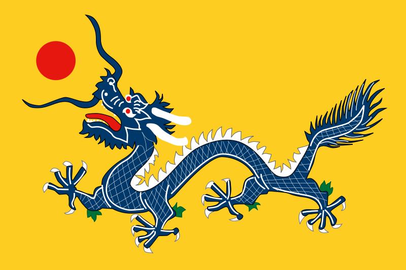 free vector China historic