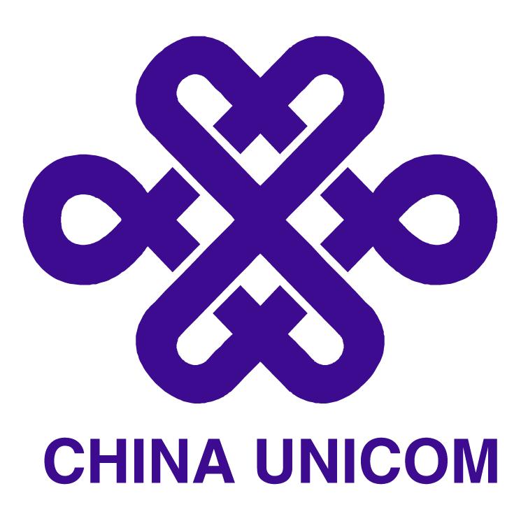 free vector China unicom