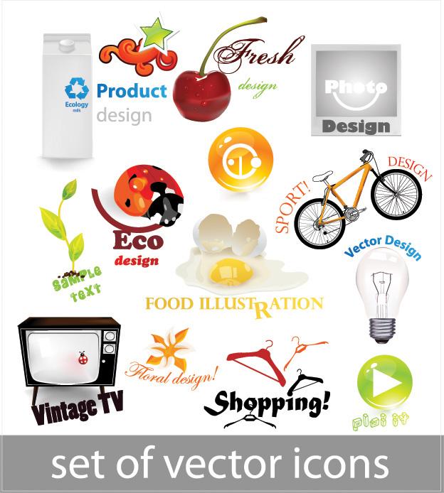 free vector China
