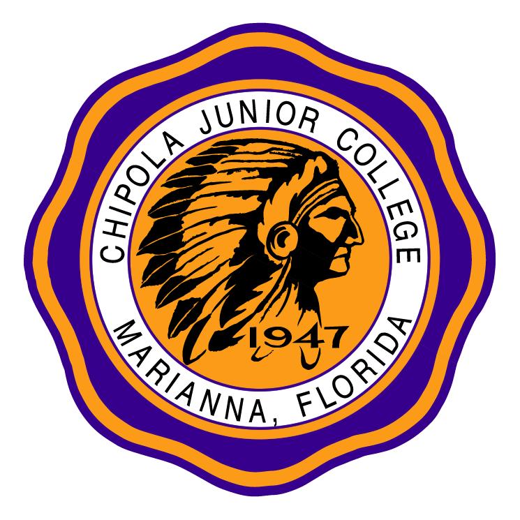 free vector Chipola junior college