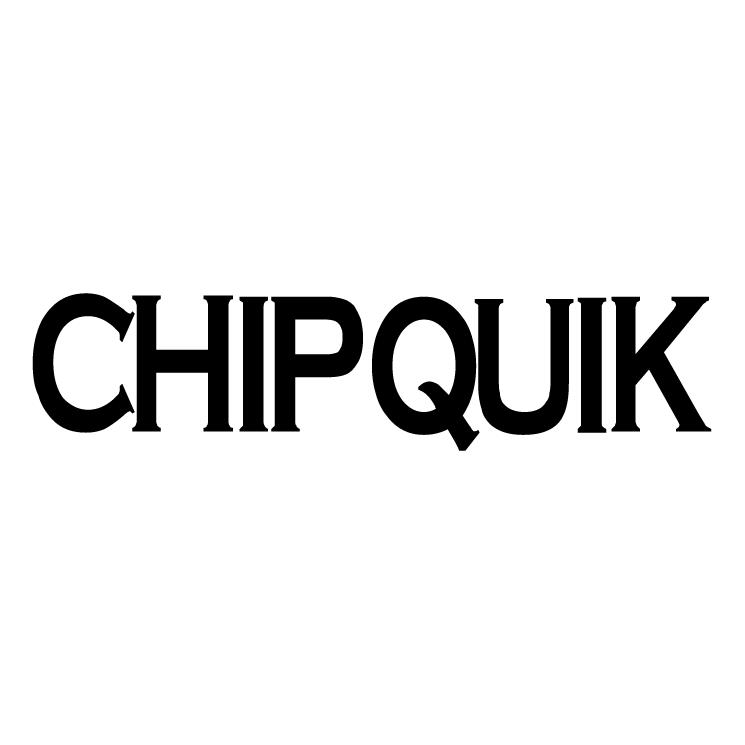 free vector Chipquik