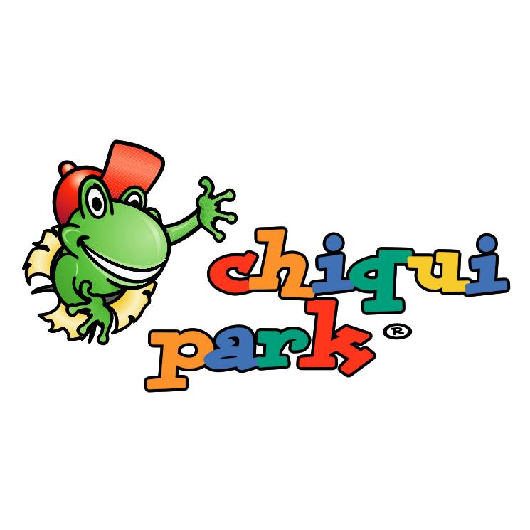 free vector Chiqui park