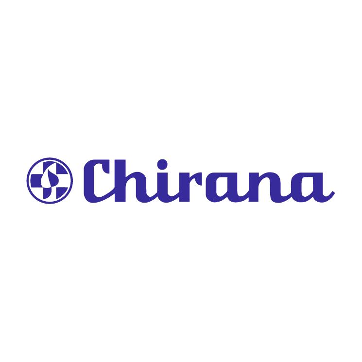 free vector Chirana