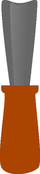 free vector Chisel clip art