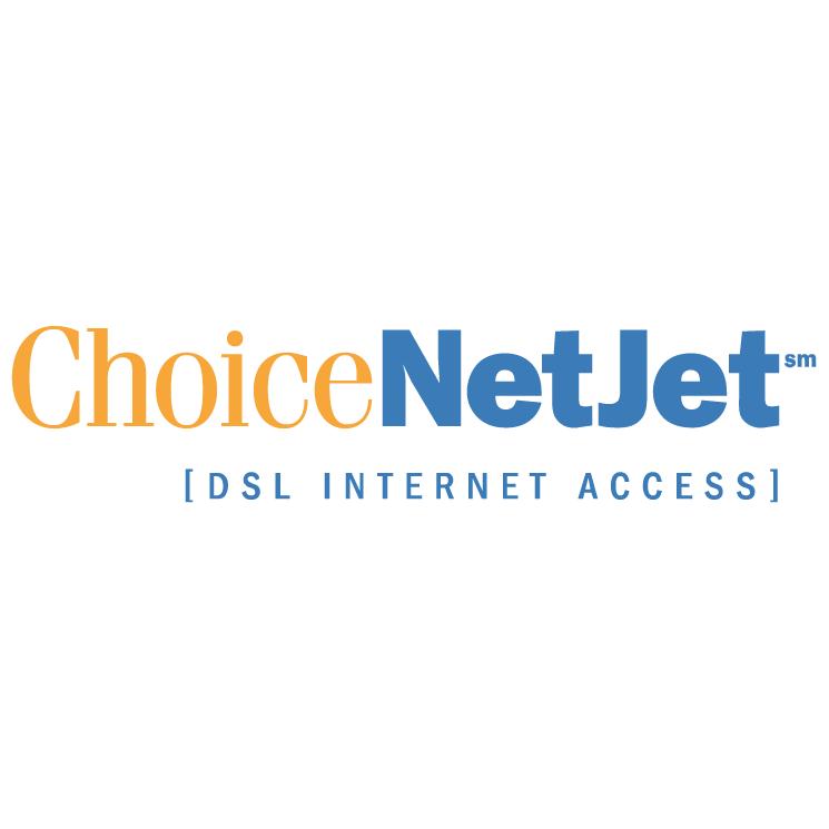free vector Choicenetjet