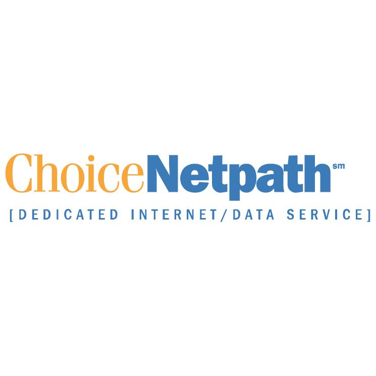 free vector Choicenetpath
