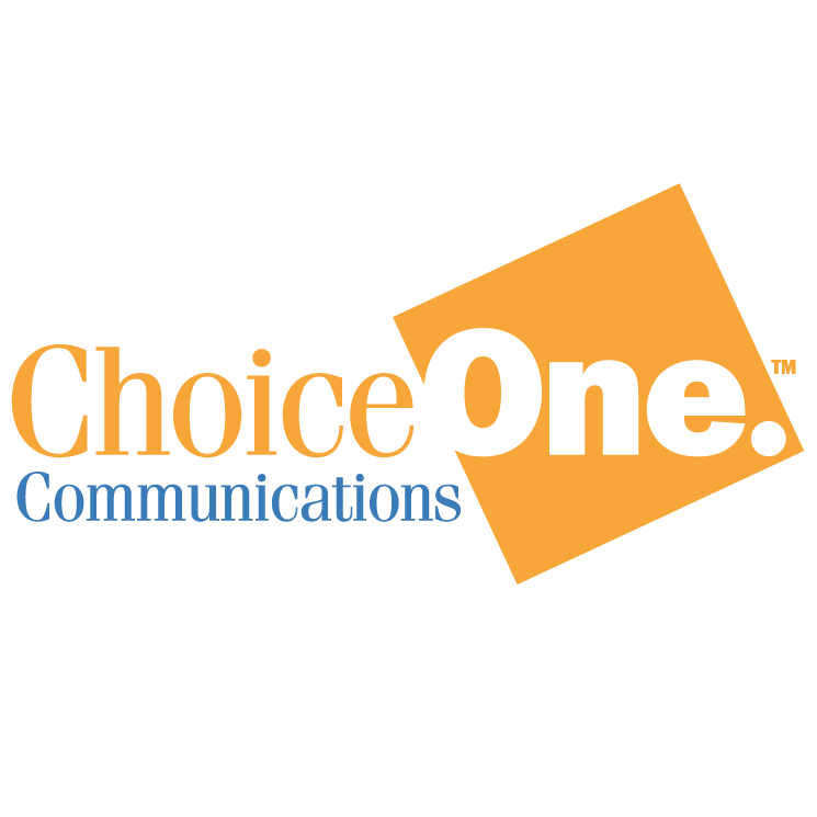 free vector Choiceone communications
