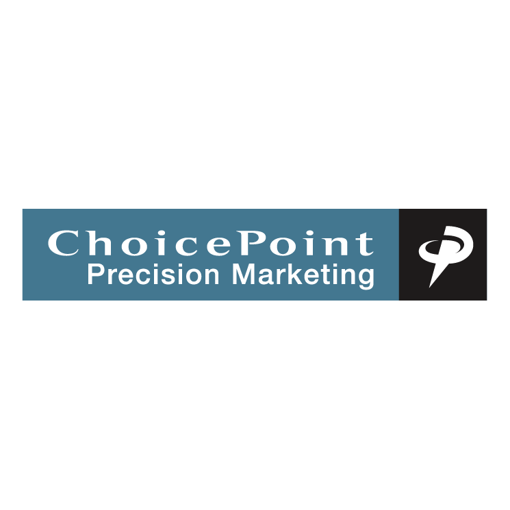 free vector Choicepoint