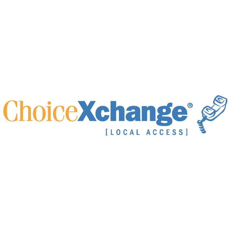 free vector Choicexchange