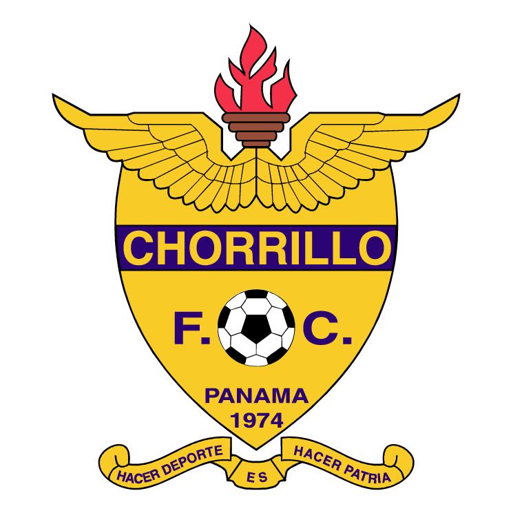 free vector Chorrillo fc 0