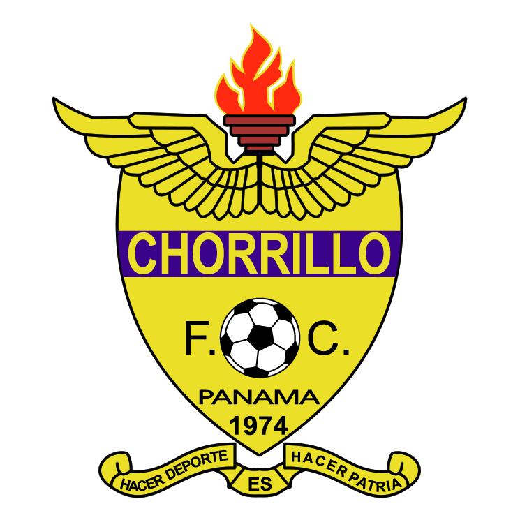 free vector Chorrillo fc