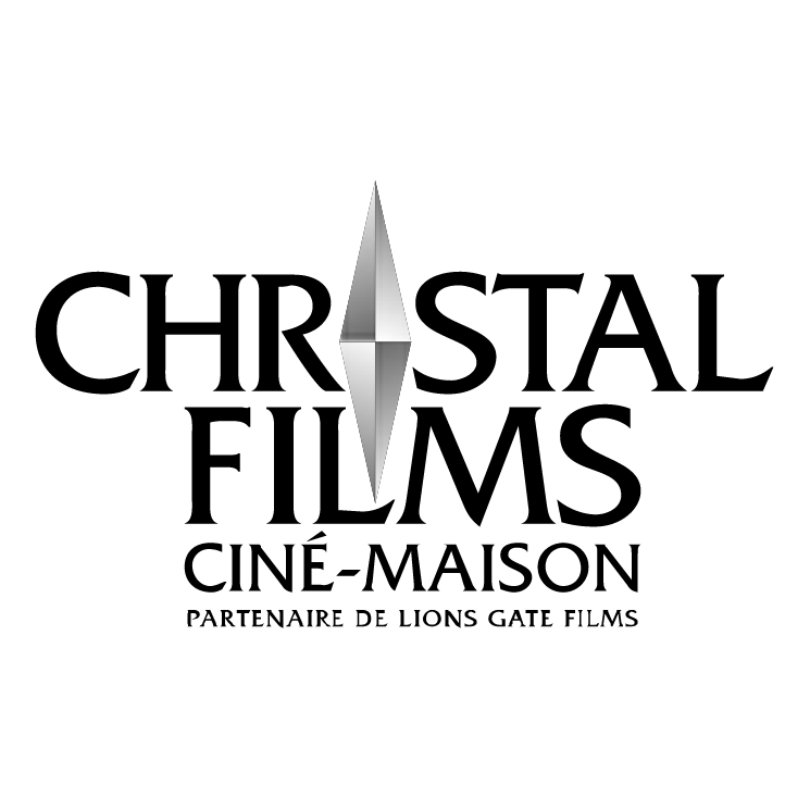 free vector Christal films