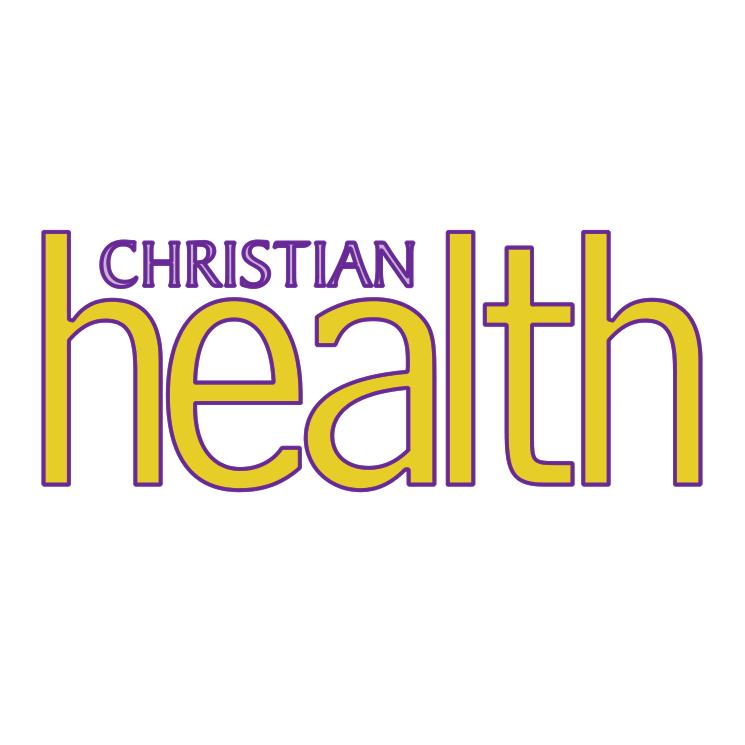 free vector Christian health