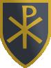 free vector Christian Shield clip art