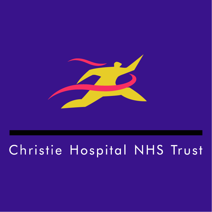 free vector Christie hospital nhs trust