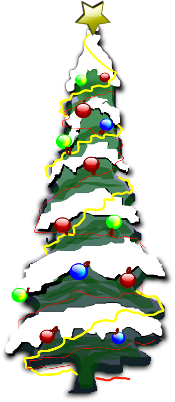 free vector CHRISTMAS 002