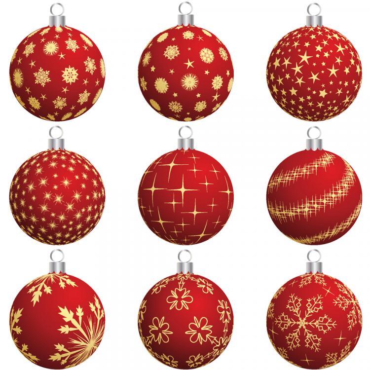 free vector Christmas 02 vector
