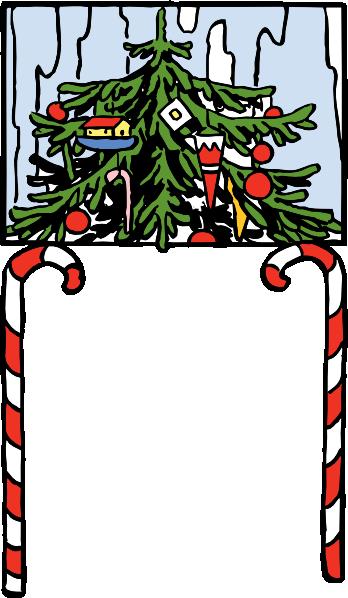 vector clipart christmas - photo #35
