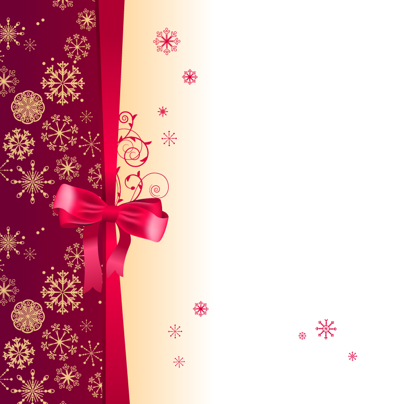 Christmas Background 03 Vector Free Vector 4vector